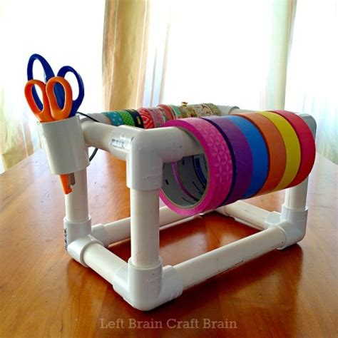 pvc pipe craft projects 25 easy pvc pipe projects anyone can make