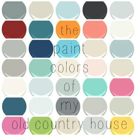 paint colors for country country home paint colors home painting ideas