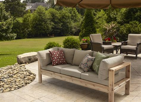patio furniture designs diy outdoor furniture 10 easy projects bob vila