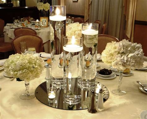 floating candle centerpiece floating candle centerpiece centerpieces candles flowers