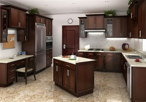 kitchen cabinet images cognac shaker kitchen cabinets rta kitchen cabinets