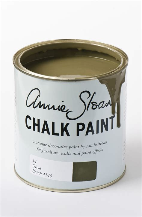 chalk paint locations sloan olive chalk paint 174