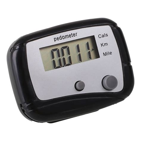 pedometers for sale lcd step pedometer for calorie counter odometer sporting
