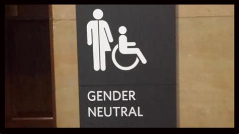 Gender Neutral Bathrooms In Schools by Elementary School Adopts Gender Neutral Bathrooms For