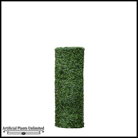 outdoor topiaries outdoor artificial topiary plants and columns artificial