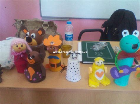 paper cup animals craft animals craft from paper cup preschool crafts