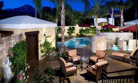paint nite palm springs groupon miramonte resort spa in indian ca groupon getaways