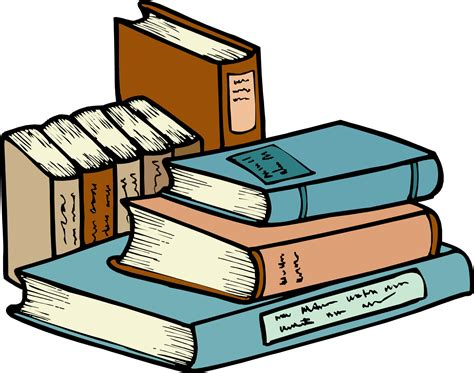 clipart pictures of books stacks of books images cliparts co