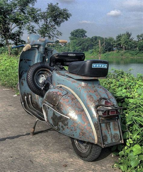 Modifikasi Vespa Sprint by 17 Best Images About Vespa Modifikasi On Vespa