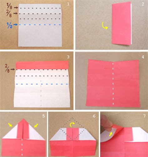 how to make a paper ring origami the a blast origami letters and rings