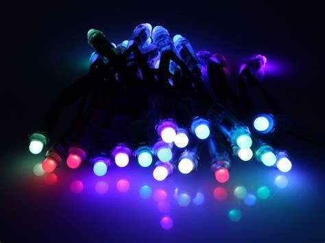 led christmaslights led lights