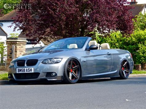 I Bmw by Bmw 335i Convertible Rims Www Imagenesmy