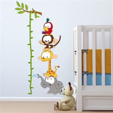 baby stickers for wall wall stickers nursery wall stickers by vinyl