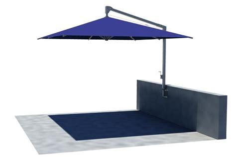 the wall patio umbrella patio umbrella amalfi caravita commercial patio umbrellas