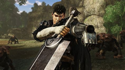 berserk review berserk and the band of the hawk review all guts no