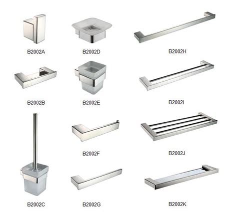 bathroom stainless steel accessories stainless steel series taiwan china high quality