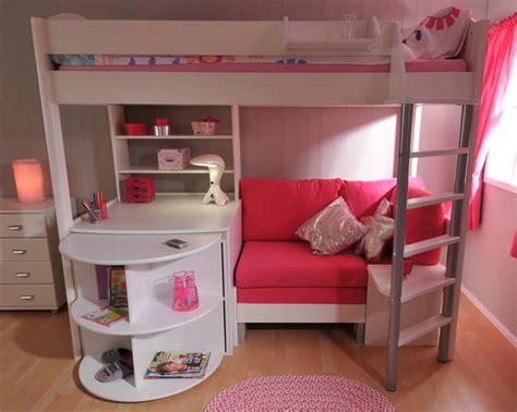 stompa bunk beds stompa casa 4 high sleeper bed