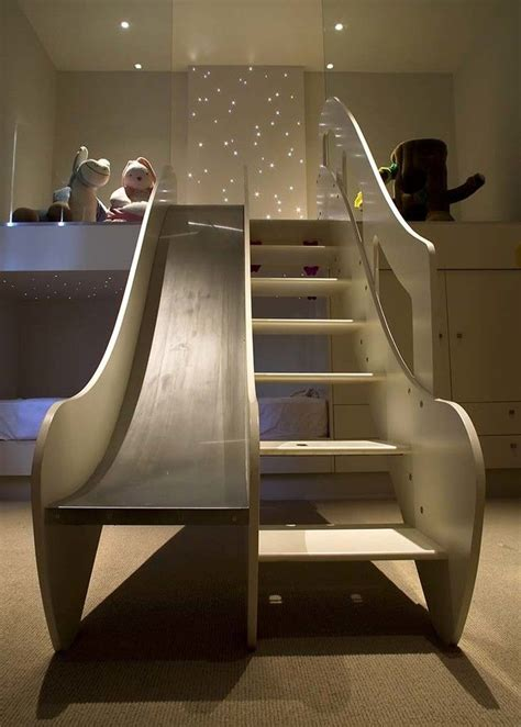 boy bunk bed with slide 17 best ideas about bunk bed with slide on