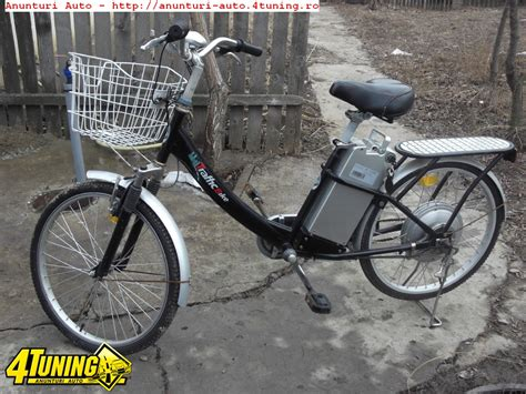 Motoare Electrice Ieftine by Vand Bicicleta Chopper Gangsta Cu Motor Images Frompo