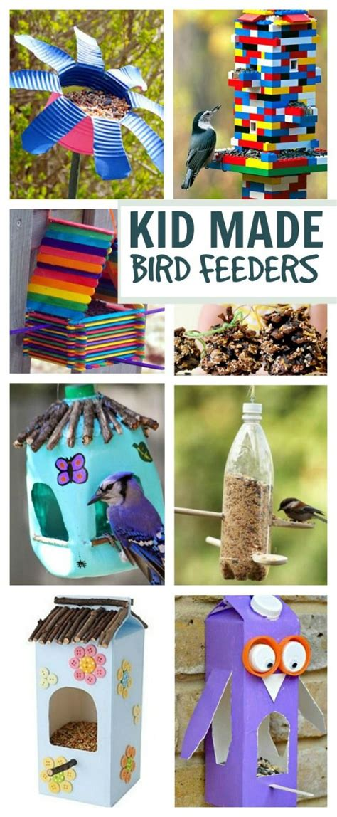 awesome craft projects 17 best ideas about bird feeder craft on