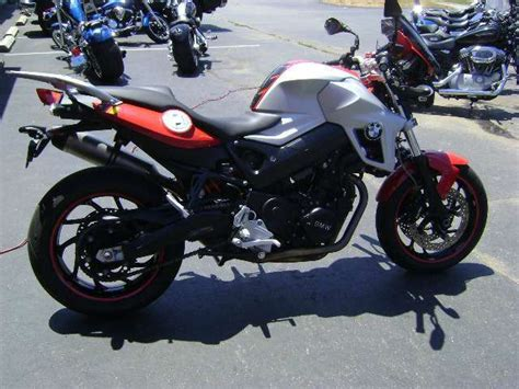 Bmw Motorcycles Asheville by Bmw F 800 Motorcycles For Sale In Asheville Carolina