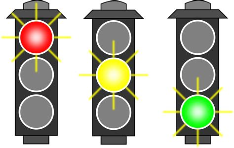 light sequences timing light sequences build a traffic light controller