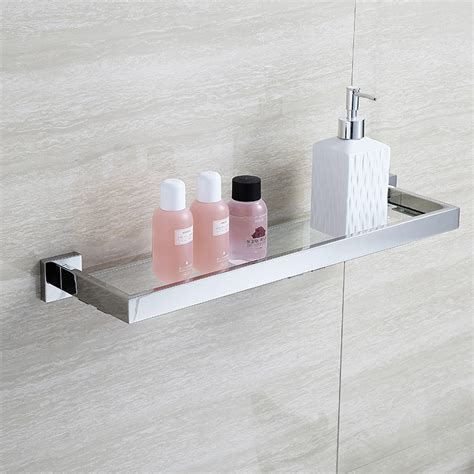 glass corner shelves bathroom bathroom glass corner shelves promotion shop for