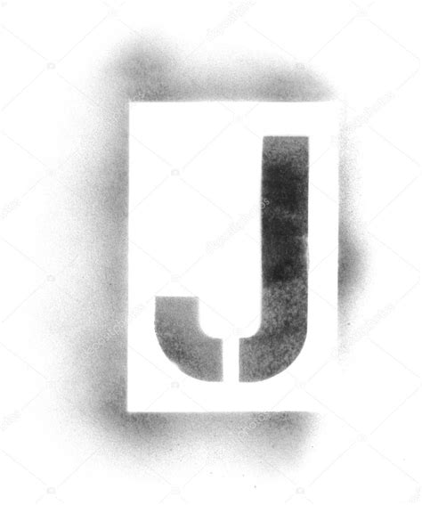 spray painting letters stencil letters in spray paint stock photo 169 ssilver