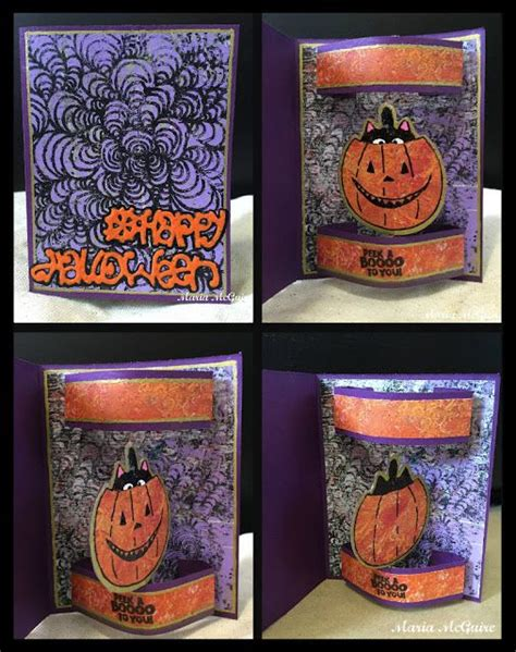 pumpkin rubber st impressions rubber sts ai spinners pumpkin