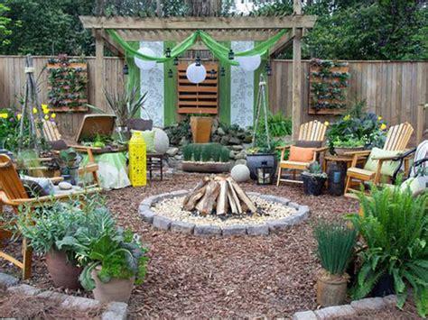 ideas for your backyard 15 awesome diy backyard ideas
