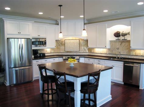dining table kitchen island furniture the most out of small apartments using transformable spaces kitchen island