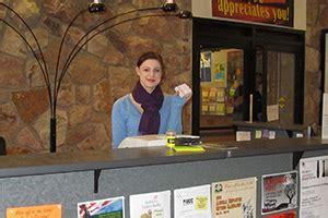 student center information desk get your student id umpqua community college