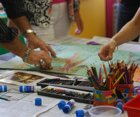 craft workshops for the gallery of western australia website