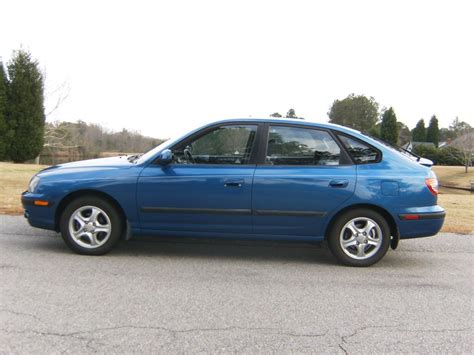 2005 Hyundai Elantra Gt 2005 hyundai elantra gt forsalebyslim