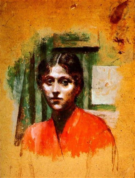 picasso paintings olga s gallery pablo picasso portrait of olga 1923