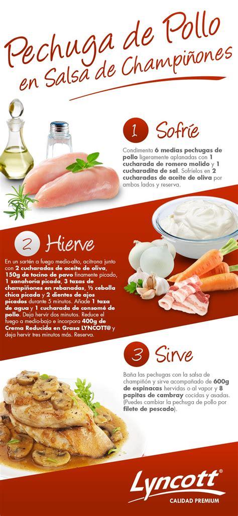 cocinar pechugas de pollo en salsa pechuga de pollo en salsa de chi 241 ones cocina