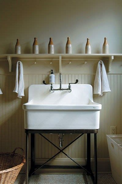 utility sinks for laundry rooms 25 best ideas about laundry sinks on laundry