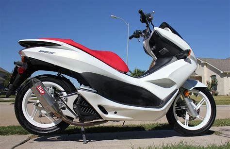 Pcx 2018 Custom by 2018 Honda Pcx Honda Overview Part 3
