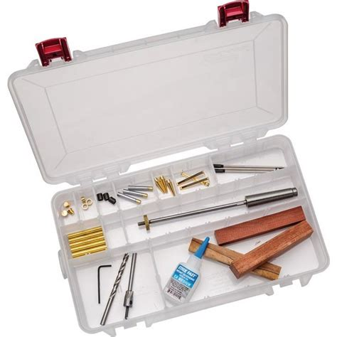 woodworking starter tools starter pen turning kit rockler woodworking and hardware