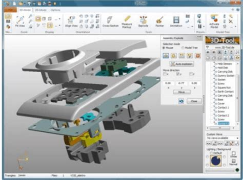 best free card software top 25 free cad viewer software you can free