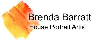 house portrait artist house portrait artist