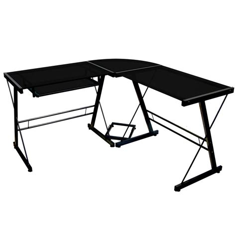walker edison soreno 3 corner desk 5 best corner kitchen table space saver for your tool box