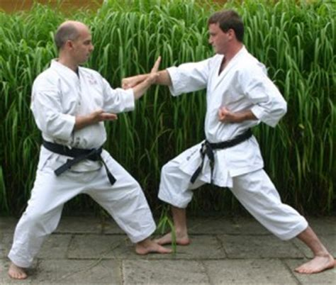 this is a karate not a knitting class 6 things your sensei never told you about karate