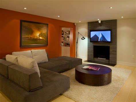 paint colors for living rooms with brown furniture paint color ideas for living room with brown 4197