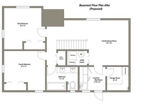 basement floor plan 25 best ideas about basement floor plans on basement plans basement office and offices