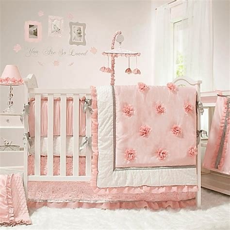 in baby crib bedding the peanut shell 174 arianna crib bedding collection bed