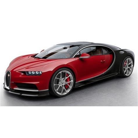 Bugatti Chiron Model Car by Bugatti Chiron Model Car 1 18 Go4carz