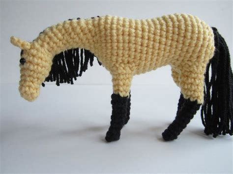 pony patterns animals pdf crochet pattern crochet animal amigurumi