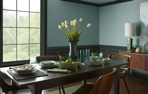 behr paint colors in the moment behr s color of the year is a respite from the digital age