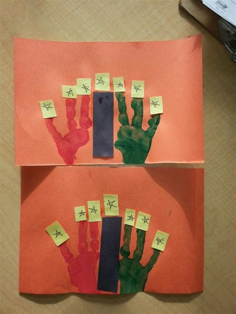 kwanza crafts for 11 curated kwanzaa preschool theme ideas by cschrader2
